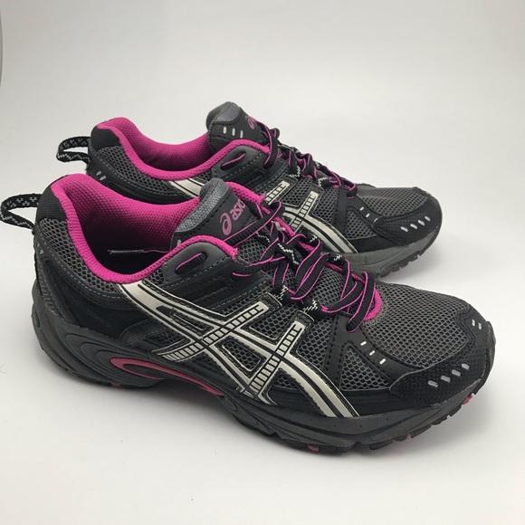 Asics Shoes | Gel Venture 3 | Poshmark